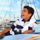 Drei Schritte bis zum Bootsführerschein Motorboot Kat. A bei Gehri Bootsfahrschule Thunersee